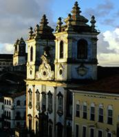 Igreja Nossa Senhora Rosário dos Pretos