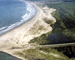 Praia do Cassino - Rio Grande do Sul