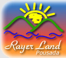 Pousada Rayer Land
