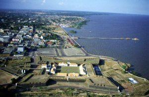 Forte São José - Macapá Amapá - Foto Adilson Johnny Mendes Senna