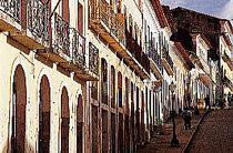Casarios de São Luís - Maranhão - Foto Editora Peixes