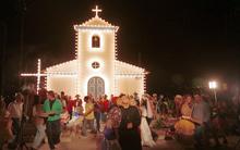 Vila Forró Caruaru Pernambuco Foto Roberto Silva