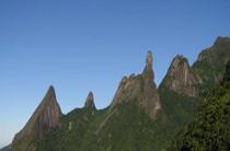 Parque Nacional da Serra dos Órgãos - Teresópolis - Foto: Ibama