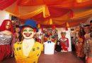 Bonecos de Olinda Carnaval Foto Editora Peixes